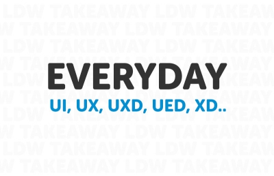 everyday ux